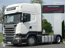 Çekici Scania R 450 / LOW DECK / RETARDER / MEGA / ACC/EURO 6 ikinci el araç