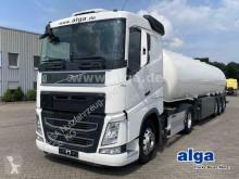 Tracteur produits dangereux / adr Volvo FH 470 4x2, ADR, leicht, Euro 6, Hydraulik, Navi