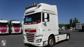 DAF XF 106 510 SSC tractor unit used