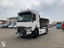 Tracteur Renault T-Series 480 T4X2 E6 produits dangereux / adr occasion