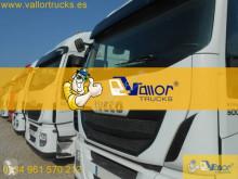 Cabeza tractora Iveco Stralis AS 440