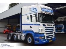 Тягач Scania R 500