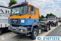 Tracteur MAN 33.604 - occasion