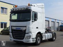 DAF tractor unit XF 510*Euro 6*Retarder*Kühlbox*Klima*SSC*