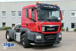 Camion savoyarde MAN 18.440 TGS 4x4, Euro 6, Hydro, HAD, Navi, Klima