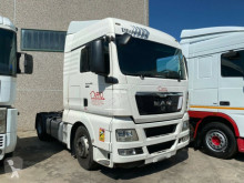 Tracteur MAN TGX 18.480 XLX Klima / Retarder / Euro 5 occasion