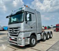 Tracteur Mercedes Actros MPIII 4165 SLT 8x4 250 t Titan V8 convoi exceptionnel occasion