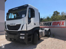 Iveco Stralis X-Way tractor unit used