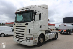 Tractor Scania R 470