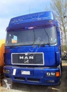 Trattore MAN F2000 19.463 usato