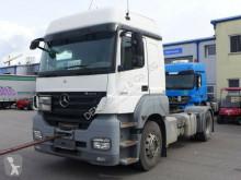Mercedes tractor unit Axor 1843*Euro5*Retarder*Lieger*!Mo
