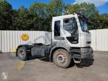 Tracteur Renault 420