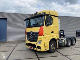 Mercedes Actros 3351 Sattelzugmaschine gebrauchte