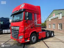 DAF tractor unit XF 480