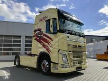 Tracteur Volvo FH500 Globetrotter XL-Leder -XENON-2 Tanks occasion