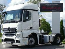 Tracteur Mercedes ACTROS 1843 / FULL ADR / ALU WHEELS / EURO 6/PTO
