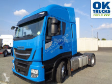 Tracteur Iveco Stralis AS440S51 T/P occasion