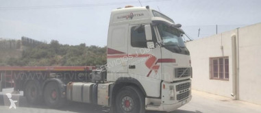 Cabeza tractora Volvo FH 520 usada