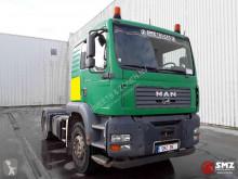 Tracteur MAN TGA 18.360 occasion