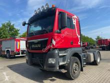 Tracteur MAN TGX TGX 18.440 4x4 H Hydrodrive Zweikreishydraulik
