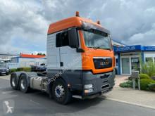 Tracteur MAN TGX TGX 33.480 SZM 6x4 Klima EEV Euro 5 Retarder