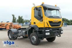 Traktor Iveco AD400T/W/P 4x4, Allrad, Euro 6, 450 PS,Hydraulik begagnad