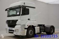 Tracteur Mercedes Axor produits dangereux / adr occasion