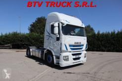 Tracteur Iveco Stralis STRALIS 500 CON IMPIANTO IDRAULICO EURO 6 occasion