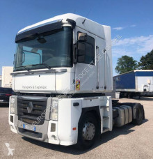 Tracteur Renault AE 520 occasion