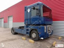 Renault Magnum 440.19 tractor unit used
