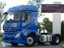 Cabeza tractora Mercedes ACTROS 1848 / KIPPER HYDRAULIC SYSTEM / ACC/ALU usada