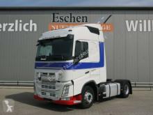 Volvo FH FH 420*Globetrotter*I-Shift*2 Tanks*Klima*EUR6 tractor unit used