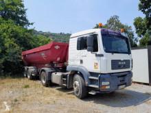 Cabeza tractora MAN TGA 18.460 usada