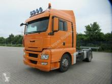 Tracteur MAN TGX 18.440 TGX, Kipphydraulik, Turbo+AdBlue Anlage n