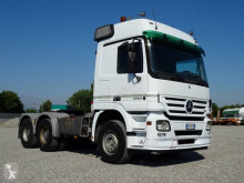 Mercedes exceptional transport tractor unit Actros 3354