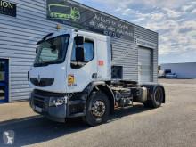 Renault Premium Lander 430 DXI tractor unit used