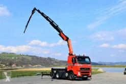 Cabeza tractora Volvo FM 440 Sattelzugmaschine + PK29002 + JIB + FUNK