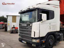 Влекач Scania R 114R380