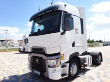 Tracteur Renault Gamme T High 480 T4X2 E6 MAXISPACE occasion