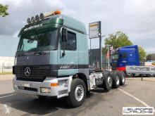Cabeza tractora Mercedes Actros 2653 usada