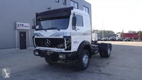 Çekici Mercedes SK