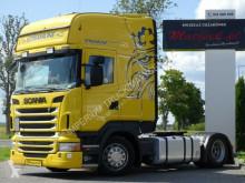 Tracteur Scania R 450/LOW DECK/RETARDER/MEGA/PDE ADBLUE/I-COOL