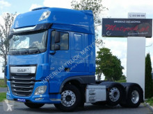 Tracteur DAF XF 510/SSC/PUSHER/6X2/I-COOL/STER AXLE/50 TON