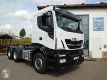 Iveco tractor unit Stralis X-Way X-Way 570(AS440X57TZ/P ON+) 6x4 Kipphydraulik 2x