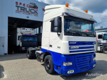 Tracteur DAF XF 105 410 ,Steel/Air, Automat, Euro 5 occasion