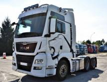 Tracteur MAN TGX 18.480 XXL occasion
