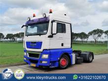 Cabeza tractora MAN TGX 18.400