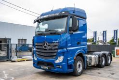 Tracteur Mercedes Actros 2653 occasion
