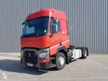 Tracteur Renault T-Series 460.19 DTI 11