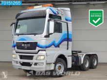 Tracteur MAN TGX 33.540 occasion